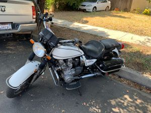 Kawasaki KZ-1000P Motorcycle for Sale in Inglewood, CA