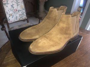 Aldo - men's Chelsea boots NEW size 8 for Sale in Brandon, FL