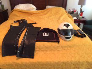 Motorcycle women's gear for Sale in Kyle, TX