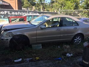 2003 Mercedes c320 part out for Sale in Winter Springs, FL