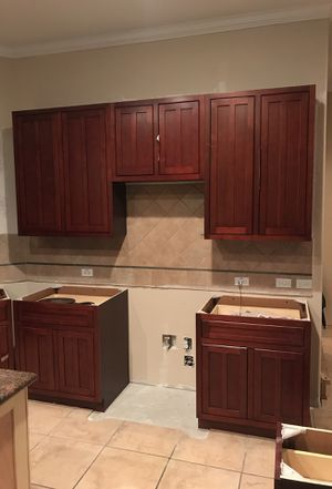 GRAND HAVEN CABINETS for Sale in Los Angeles, CA