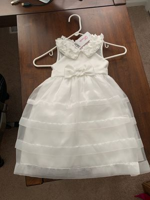 Girl's Dress 3T for Sale in FT LEONARD WD, MO