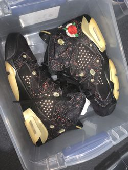 Chinese New Year 6 Size 12 for Sale in Denver, CO