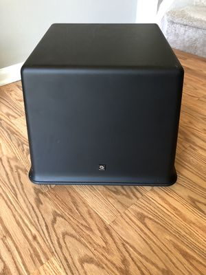 Boston MCS90 powered subwoofer for Sale in Franklin, TN