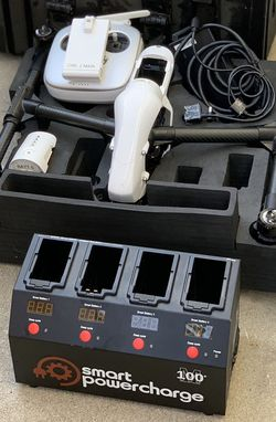 DJI Inspire 1 - Professional Drone W/ Extras for Sale in Huntington Beach,  CA