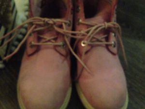 Timberlands size .5 for Sale in Seattle, WA