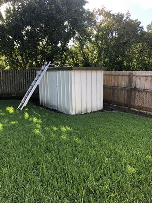 New And Used Shed For Sale In Jacksonville Fl Offerup