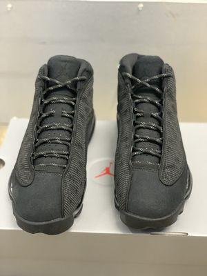 """Air Jordan 13 Retro """"Black Cat"""" for Sale in Takoma Park, MD"""