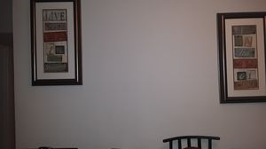 Long picture frame for Sale in Forest Heights, MD