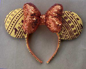Lion King Disney Ears for Sale in San Diego, CA