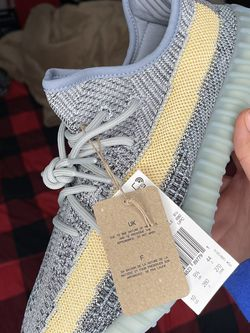 Yeezy Ash Blue for Sale in Indianapolis,  IN