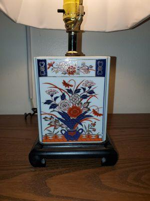 IMARI J APAN LAMP . for Sale in Miami, FL