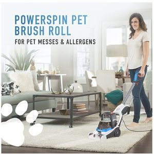 Hover Pet Carpet Cleaner for Sale in Palm Harbor, FL