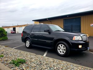 2006 Lincoln navigator Ultimate for Sale in Bothell, WA