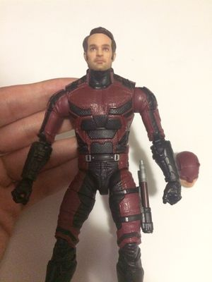 Marvel legends daredevil for Sale in Houston, TX