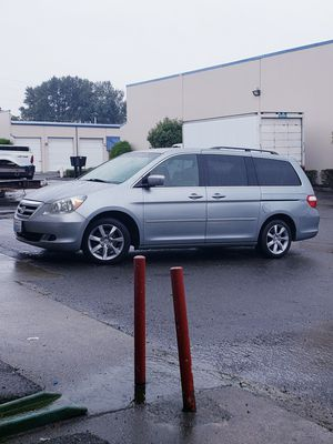 Honda odyssey 2005!! for Sale in Kent, WA
