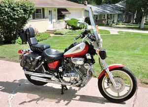 1996 Yamaha Virago XV1100 for Sale in Chicago, IL