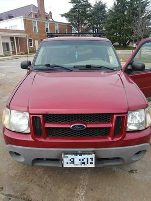 2003 Ford Explorer Sport for Sale in Edgewood, MD