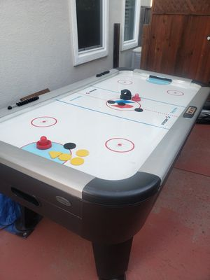 Working air hockey table for Sale in Citrus Heights, CA
