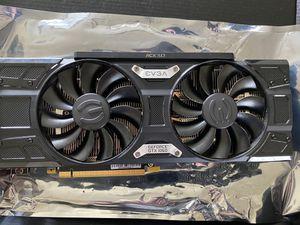 EVGA GeForce GTX 1060 6GB for Sale in Edmonds, WA