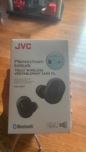 Jvc Bluetooth earbuds for Sale in Pikesville, MD