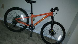 Mountain Bike For Kids Age 9-12 for Sale in Burtonsville, MD