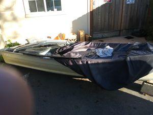 12 foot boat for Sale in Modesto, CA