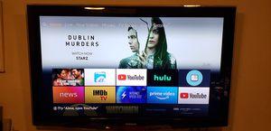 """Samsung 55"""" smart tv for Sale in Pompano Beach, FL"""