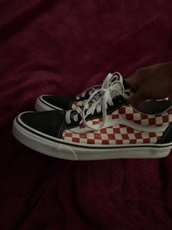 Vans size 10 for Sale in Peoria,  IL