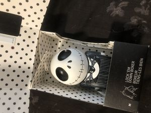 Jack Skeleton Bobblehead for Sale in Oakland, CA