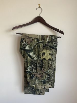 Browning Wasatch Pant, Mossy Oak Break-Up Infinity, Size Medium Brand New for Sale in Yonkers, NY