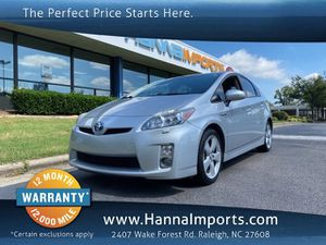 2011 Toyota Prius for Sale in Raleigh, NC