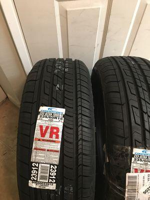 Cooper tires 235/60R 18 for Sale in Miami Gardens, FL
