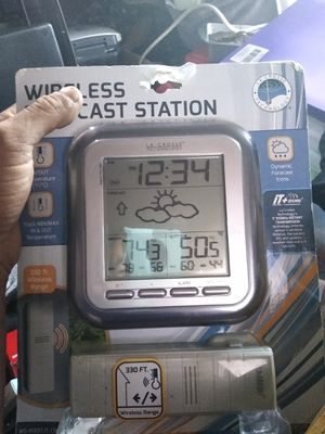 Wireless thermometer for Sale in Wheat Ridge, CO