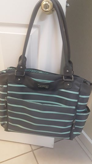 Carters just one diaper bag for Sale in Missoula, MT