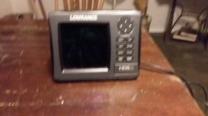 Lowrance HDs 5 nautic insight for Sale in Orting, WA