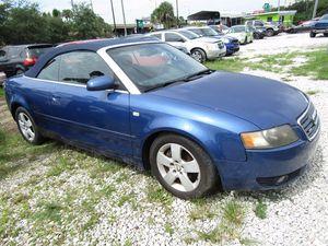 2005 Audi A4 for Sale in Orlando, FL