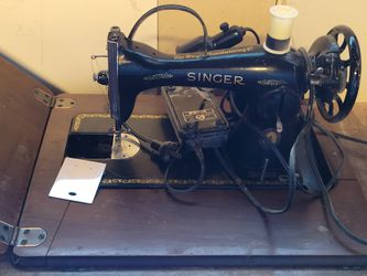 Antique Singer Sewing Machine for Sale in Fairfield, CA