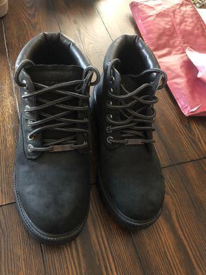 Skechers Men's work boot Size 9 for Sale in Lumberton, NJ