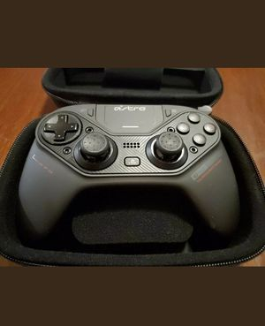 Astro Gaming C40 TR Wireless Controller for PlayStation 4 for Sale in Milford Mill, MD