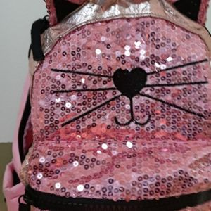 Pink Kitty. Backpack for Sale in Lincoln, NE