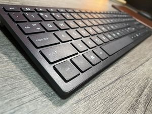 HP Bluetooth Keyboard & Mouse for Sale in Ashburn, VA