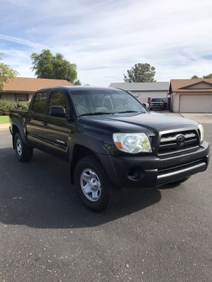 Toyota Tacoma 2009 for Sale in Chandler, AZ