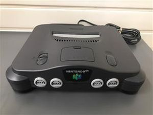 N64 bundle for Sale in Maple Valley, WA
