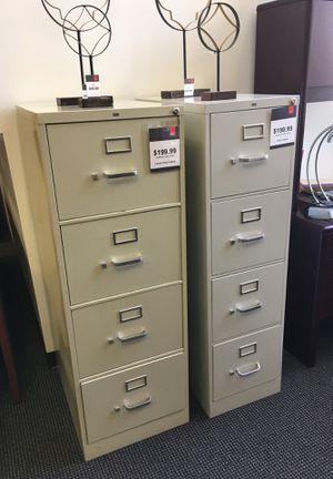 Filing Cabinet for Sale in Warren, MI