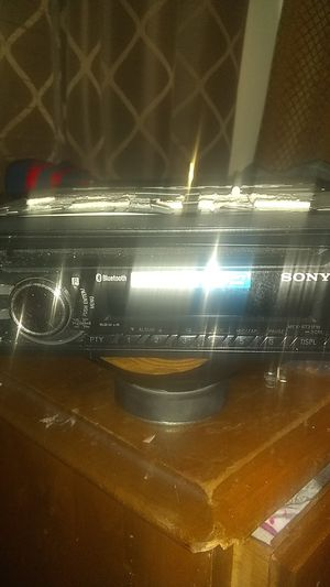 Sony radio for Sale in Lowell, MA