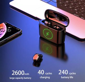 Bluetooth 5.0 Earphones Wireless Headphones Earbuds For iPhone Android ✅COMPATIBLE WITH ALL DEVICES for Sale in Los Angeles, CA