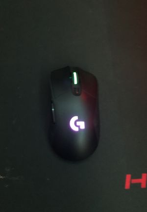 Wireless gaming mouse g703 for Sale in Bakersfield, CA