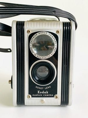 Vintage Kodak Duaflex Camera | Kodet Lens | Kodak 620 Film Camera for Sale in Seattle, WA