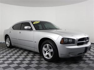 2010 Dodge Charger for Sale in Gladstone, OR